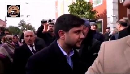 إهانة الشعب التركي.. رجال العدالة والتنمية يقابلون شكاوى المواطنين بالسُباب