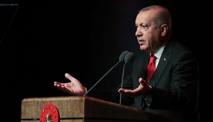 وثائق تكشف فضيحة جديدة لعلاقات أردوغان السرية مع ممولي «القاعدة»