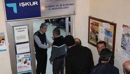 2 مليون مواطن تركي يتقدمون للحكومة بطلبات إعانة البطالة