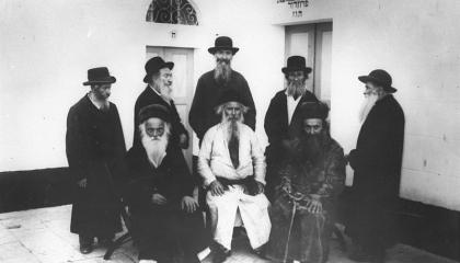 الاستيطان الصهيوني في فلسطين.. في البدء  «كان الفرمان العثماني»