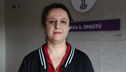 تهديد بالقتل لرئيسة شانلي أورفا عن «الشعوب الديمقراطي»