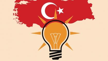 بالفيديو: الشعب التركي يتمرد على رؤساء بلديات «العدالة والتنمية»