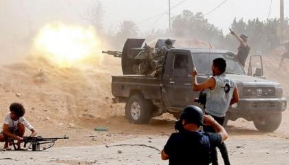 انشقاقات بين مرتزقة أردوغان في سوريا رفضًا لإرسال المقاتلين إلى ليبيا