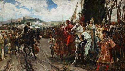 جهاد العثمانيين الأحول «1».. كيف تخلى الأتراك عن الأندلس؟