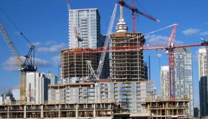 بسبب نتائج الأزمة الاقتصادية.. إفلاس أكبر شركات البناء في تركيا