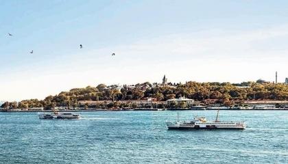 شركة قطرية تشتري فندقين في إسطنبول بـ102 مليون دولار