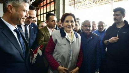 المرأة الحديدية لأردوغان: الشعب سيقرر من سيبقى حتى 2023