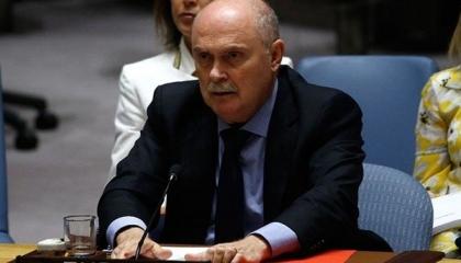 المندوب التركي بالأمم المتحدة: سنضرب جميع الأهداف في إدلب ولن نسحب جنودنا