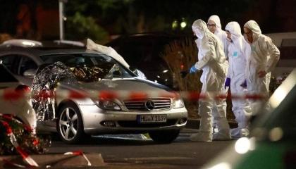 مقتل 11 بينهم 5 أتراك في هجوم مسلح غرب ألمانيا