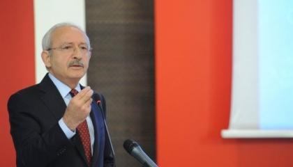 زعيم المعارضة التركية يرد على أردوغان بشأن جولن: لماذا تهرب من أسئلتي؟