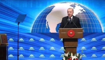 أردوغان يعقب على حادث هانو: أثق في تحقيقات ألمانيا