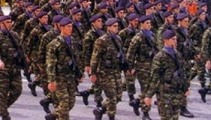 صحيفة يونانية تدعو أثينا لتعزيز جيشها في ظل «اعتدءات تركيا بالمتوسط»