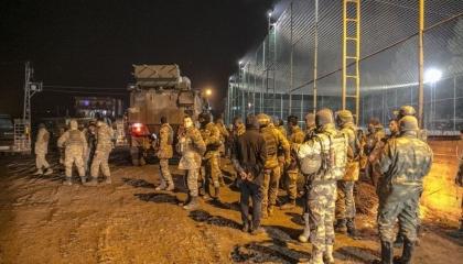 نائب روسي يحذر: على تركيا أن تكون حذرة للغايه في إدلب