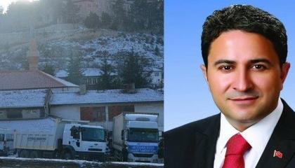حزب أردوغان يستعين بالخاسرين في الانتخابات لخبرتهم في سرقة أراضي تركيا