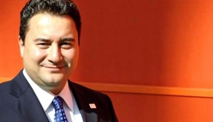 باباجان يستعد لإطلاق حزبه الجديد في 10مارس المقبل
