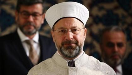 التحقيق مع قيادي برئاسة «الشؤون الدينية» التركية بتهمة الانتماء لجولن
