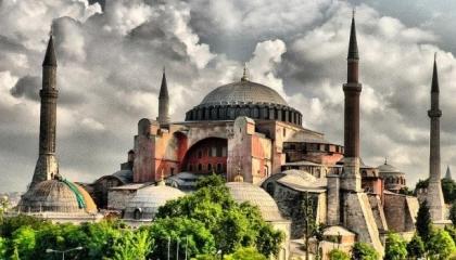 زيادة رسوم دخول المتاحف التركية «عرض مستمر»