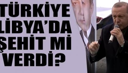 بالفيديو.. أردوغان يعترف بإرسال مرتزقة سوريين لليبيا: لدينا قتلة في طرابلس