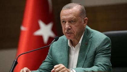 بلدية تابعة لحزب العدالة والتنمية تمنع احتجاجًا للعمال بسبب زيارة أردوغان