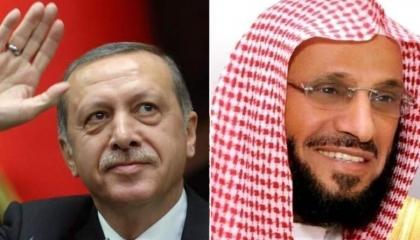 بالفيديو.. داعية إسلامي يتبرأ من الثناء على أردوغان: كنت مخدوعًا فيه