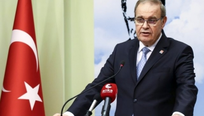 المتحدث باسم «الشعب» التركي:  أردوغان لا يحترم شهداءنا