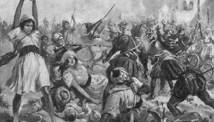 جهاد العثمانيين الأحول «2».. النبيذ القبرصي أحلى من نجدة الأندلس