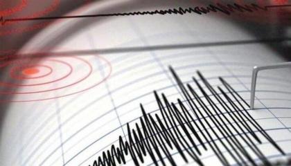 زلزال بقوة 4.8 يضرب مدينة مانسيا التركية