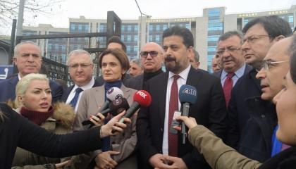 محامي زعيم المعارضة:التسجيلات الصوتية لوقائع الفساد بين أردوغان وبلال صحيحة