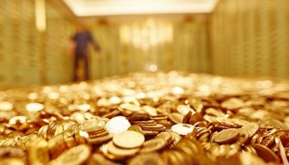 أسعار الذهب تواصل ارتفاعها في تركيا.. وأزمة في نقص عملات المعدن النفيس