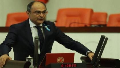 فيديو.. نائب «الشعب» لرجال أردوغان: هناك 780 طفلًا في السجون فأين ضمائركم؟
