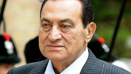 مصر تعلن الحداد بعد وفاة الرئيس الأسبق محمد حسني مبارك