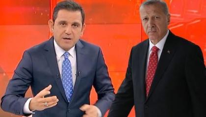 أردوغان ينكر تصريحاته عن مقتل جنوده في ليبيا.. وقناة ترد: موثقة بالفيديو