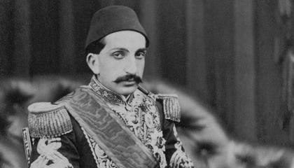 بـ100 ألف ليرة.. بيع عرش السلطان العثماني عبد الحميد الثاني