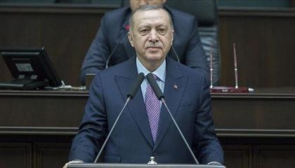 أردوغان يهدد بالتصعيد في سوريا: مهلتنا في إدلب انتهت