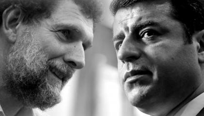 البرلمان الأوروبي لتركيا: فلتطلقوا سراح كافالا ودميرتاش