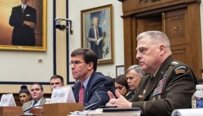 أمريكا تتخلى عن تركيا في سوريا: ليس لدينا نية لنشر جنودنا هناك