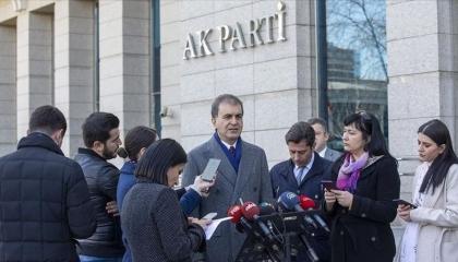 المتحدث باسم حزب أردوغان: تركيا تأهبت للحسم في إدلب.. وننتظر انتهاء المهلة