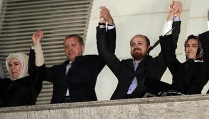 نرصد بالأرقام ثروات أردوغان وعائلته.. فساد وعلاقات مشبوهة