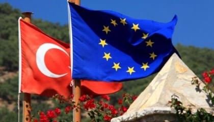 الاتحاد الأوروبي يقر عقوبة جديدة على تركيا بسبب اعتداءاتها بالمتوسط