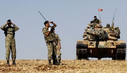 نشرة أخبار «تركيا الآن»: أردوغان يبرر صفقة بيع مؤسسات الجيش التركي لقطر