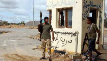 ليلة دامية للجيش التركي في سوريا وليبيا.. مقتل 44 من عناصر أردوغان