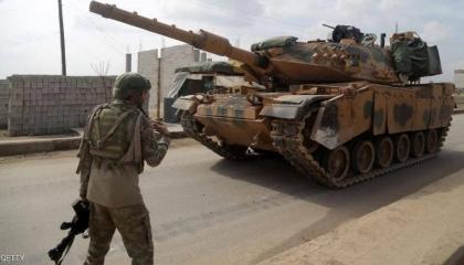 تركيا تهدد الجيش السوري بعد مقتل 34 جنديًا: دماء جنودنا لن تذهب سُدى