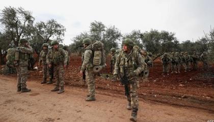 مقتل جنديين تركيين على يد قوات الدفاع الشعبي الكردستاني