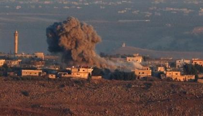 كيف دعمت إسرائيل الجيش التركي بعد خسائره الفادحة في إدلب؟