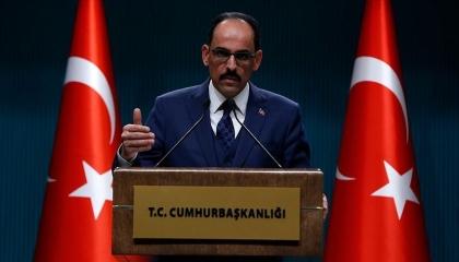 تركيا تحاول حفظ ماء الوجه وتزعم استهدف أكثر من 200 موقع في سوريا