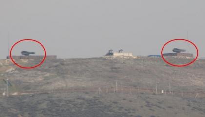 بالفيديو.. تركيا توجه صواريخها للحدود السورية
