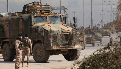 جنود الاحتلال يفضحون أردوغان: أحصينا 200 قتيل بأنفسنا والعشرات في حالة خطرة