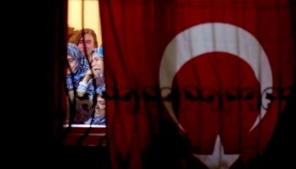 الأتراك يغردون ضد أردوغان على «تويتر»: لا للحرب القذرة