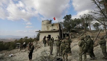 تفاصيل تصفية الجيش التركي لجنوده الـ13 في شمال العراق