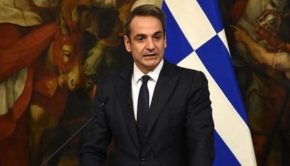 اليونان ترد على تهديدات أردوغان: لن نتحمل عواقب قراراتك في سوريا